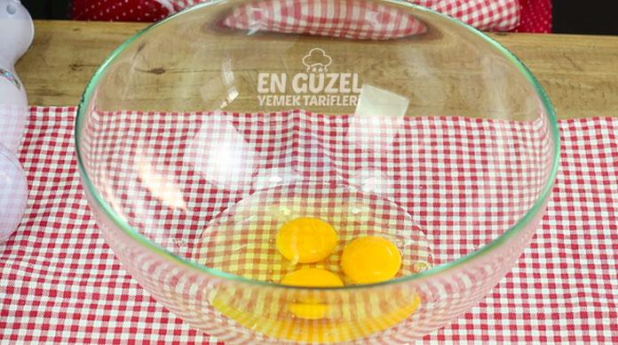 limonlu kek harcı nasıl yapılır