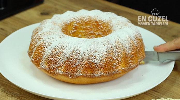 limonlu kek tarifi nasıl yapılır