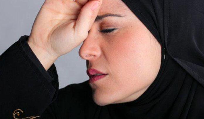 oruç tutarken baş ağrısı neden olur nasıl geçer