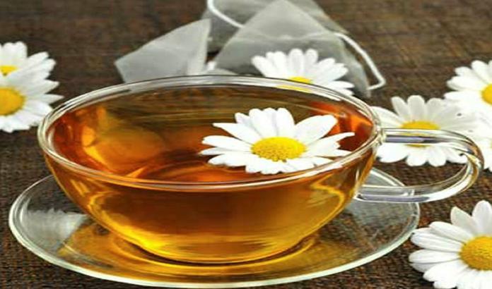 papatya çayının sağlığa faydaları
