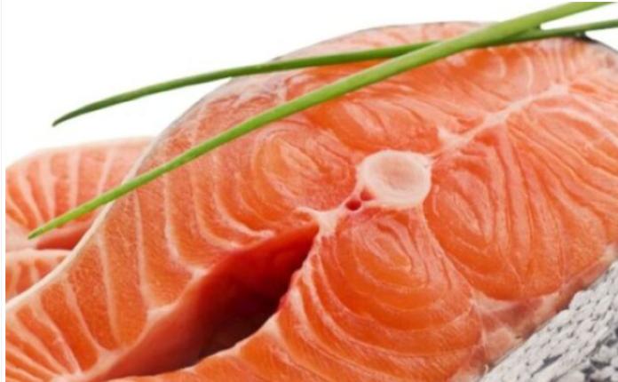somon balığı kaç kalori